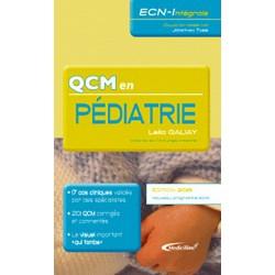 QCM en Pédiatrie