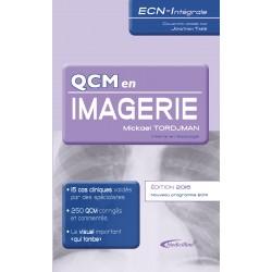 ECN-Intégrale : QCM en Imagerie