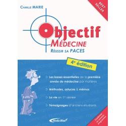Objectif Médecine 4e édition