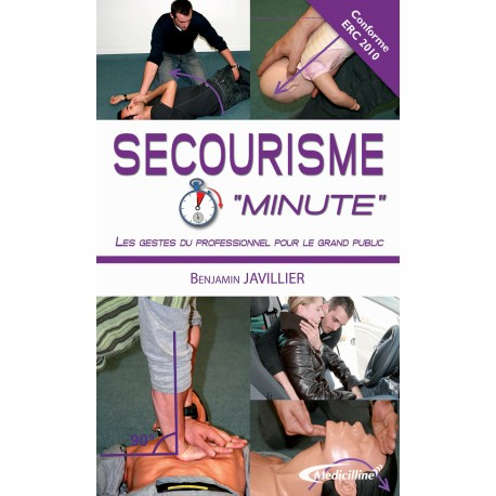 Secourisme Minute