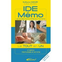 IDE Mémo 4e édition