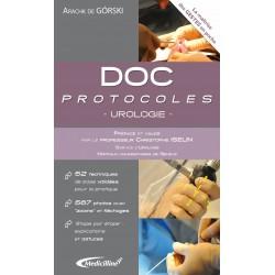 Doc Protocoles : Urologie