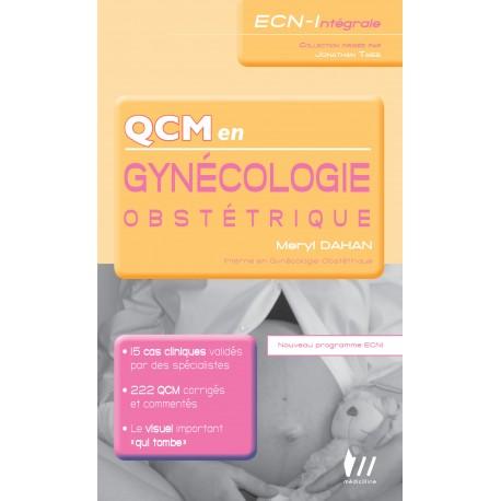 QCM en Gynécologie-Obstétrique