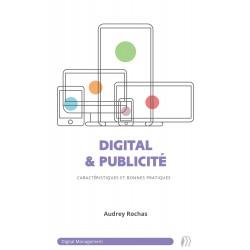 Version numérique - Digital & Publicité
